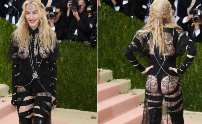 Мадона - Според певицата въздухът ѝ е достатъчен, за да живее пълноценно, ето защо тя готви, но не яде храната, а само вдишва аромата и пие солена вода. Мадона със сигурност не живее по този начин през цялото време, но използва този метод, когато се наложи бързо да се отърве от няколко килограма.