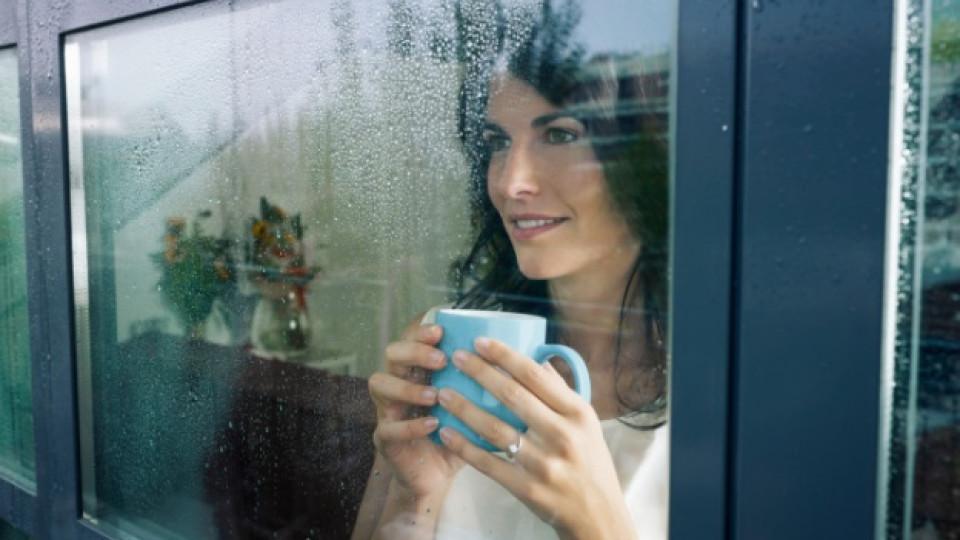 Какво да правим, когато навън вали