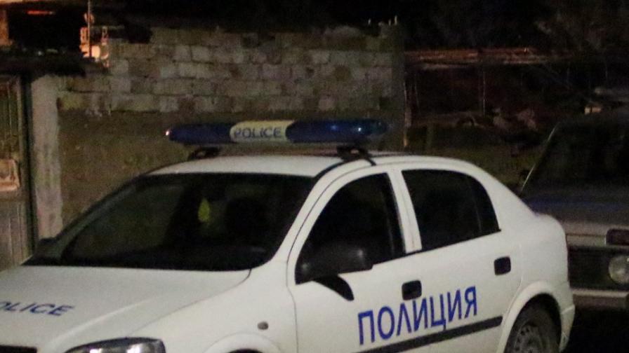 Младеж загина при тежка катастрофа край Гоце Делчев