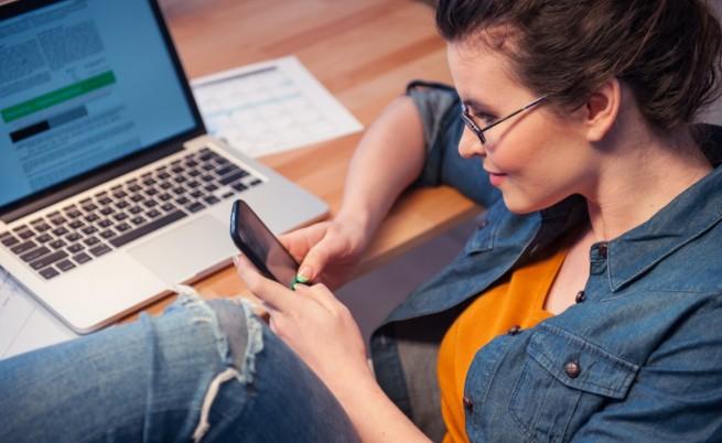 Как да освободим повече място в телефона си