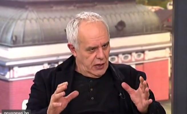 Райчев: Няма да се справим с ромския проблем без участието на ромите