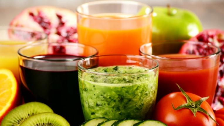 фреш сок плодове