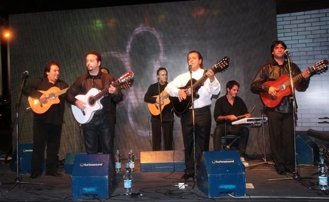 Джипси Кингс откриват фестивала Франкофоли в Благоевград