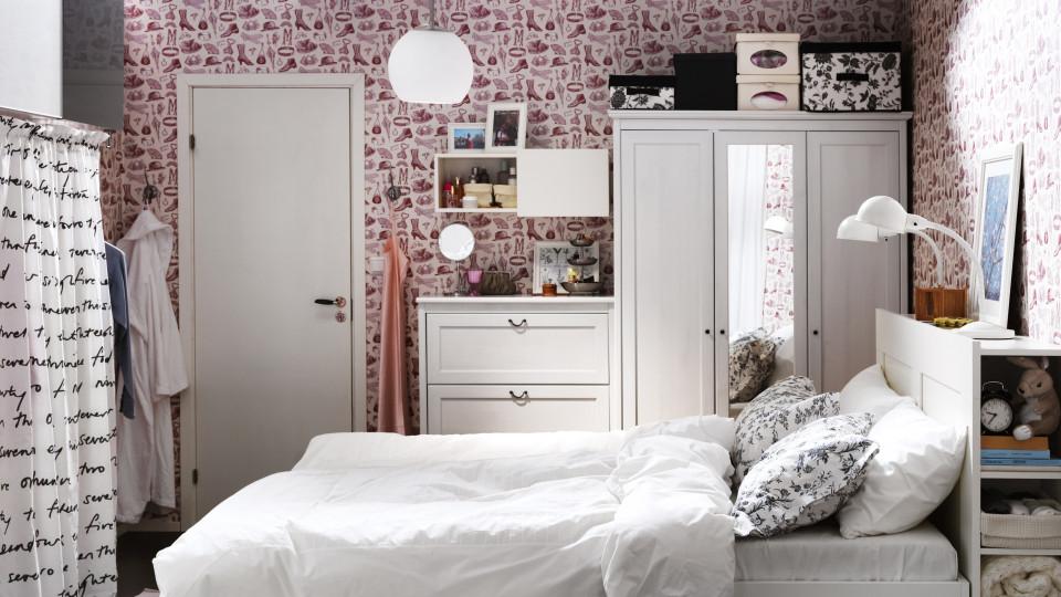 Скритите тайни на спалнята