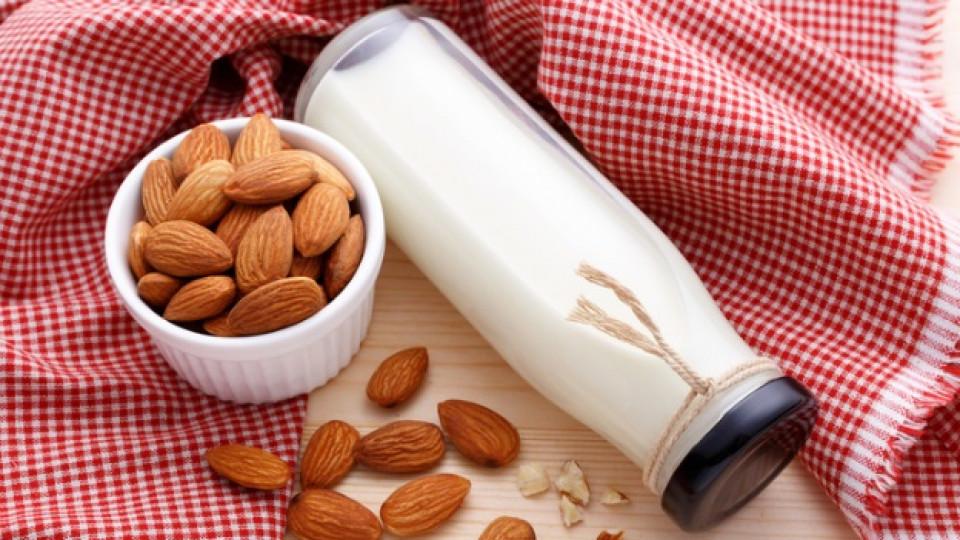 Бадемът: природното лекарство