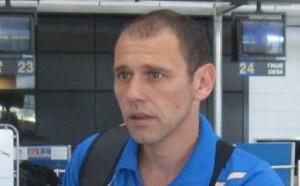 Мирослав Живков оглави ВК Пирин Разлог