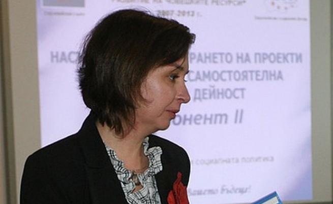 Борисов предложи Русинова за социален министър