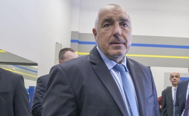 Бойко Борисов: Няма да жертваме туризма заради няколко главанака