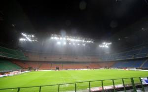 Билетите за Интер - Милан разпродадени за рекордна сума