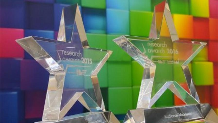 """""""Гемиус"""" с поредна награда от IAB Европа"""