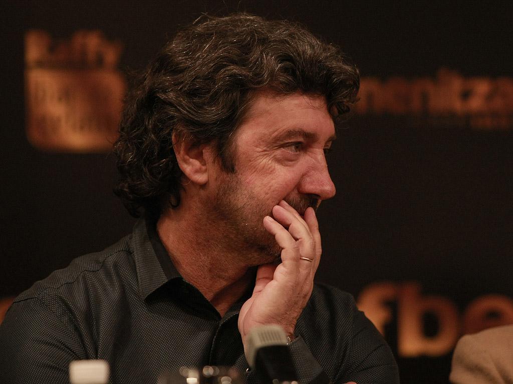 Хосе Мария Бакеро