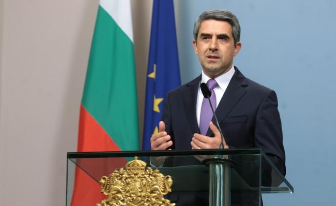 Плевнелиев няма да се кандидатира за втори мандат
