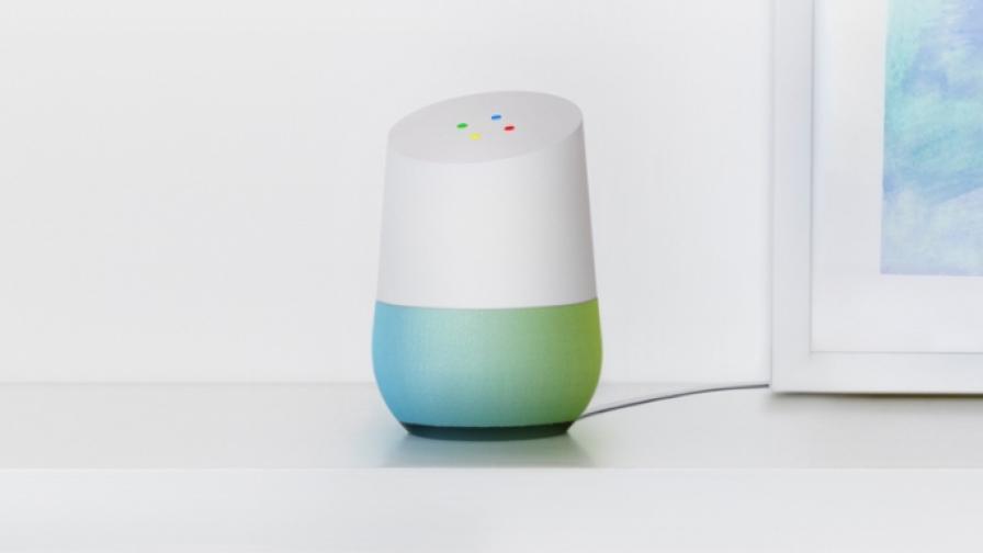 """Новият асистент на """"Гугъл"""" става за разговори"""