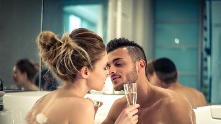 8 възбуждащи секс идеи