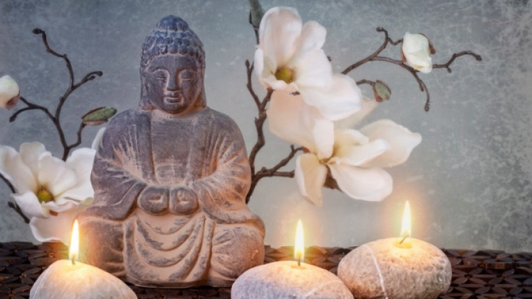 8 истини на Буда, с които да се научите да контролирате съдбата си