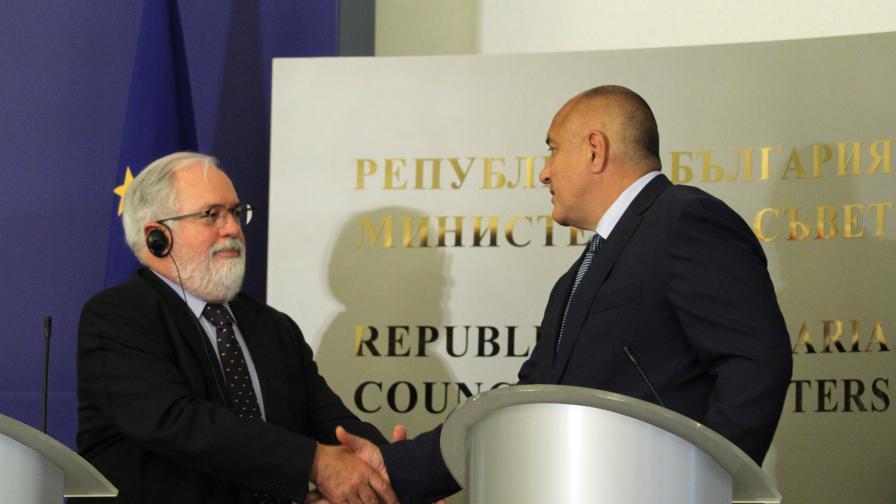Канете: България е ключова държава