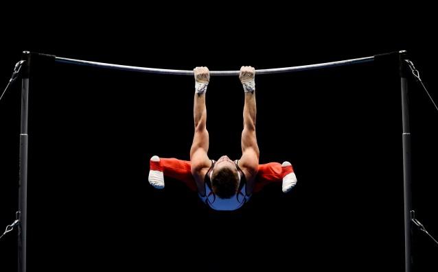Спортна гимнастика източник: Gulliver/Getty Images