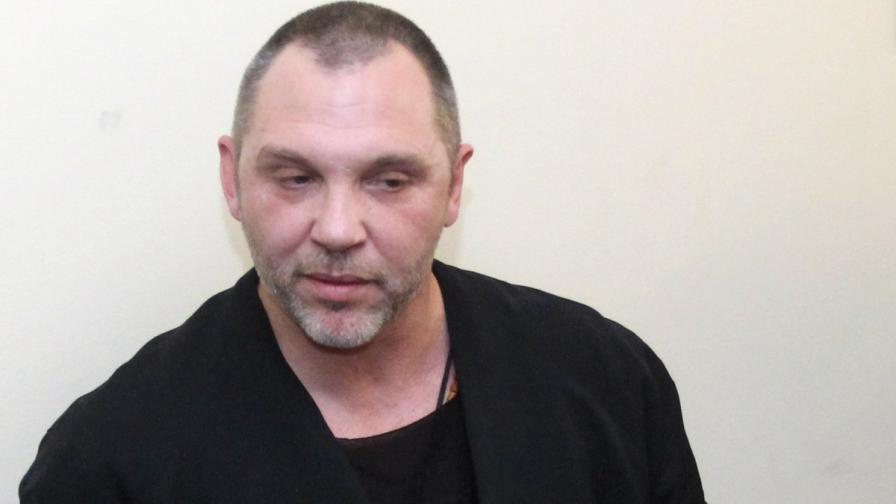 Оправдаха Златомир Иванов - Златко Баретата по делото за наркотици