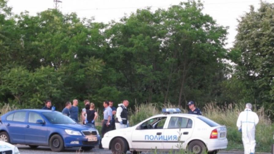 Арестуван за хладнокръвното убийство на пътя Русе-Бяла