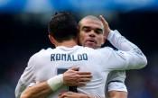 El Confidencial: Край - Пепе се разделя с Реал Мадрид
