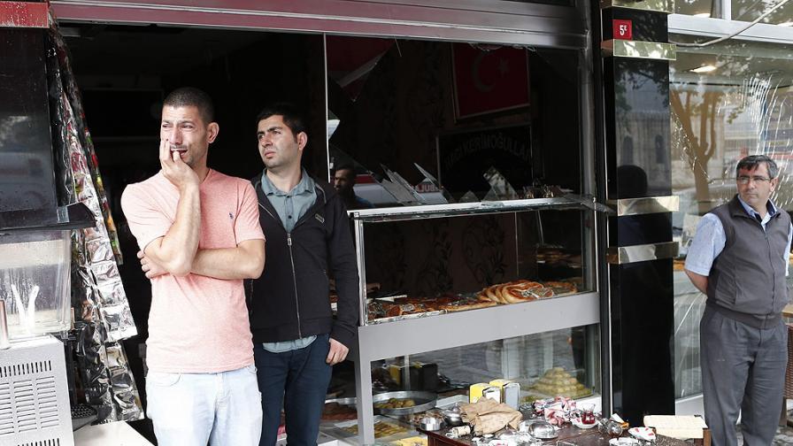 Две от жертвите в Турция - полицаи с български корен