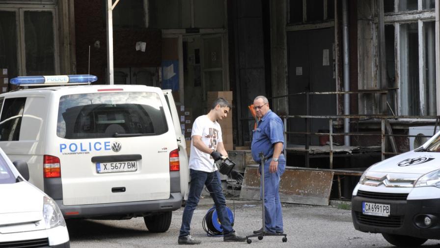 4-ма в ареста за задигнатите пари от пощата в Хасково