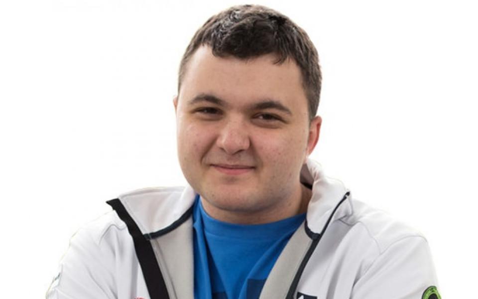 Запознайте се с най-успелия български Dota 2 играч - MinD_ContRoL
