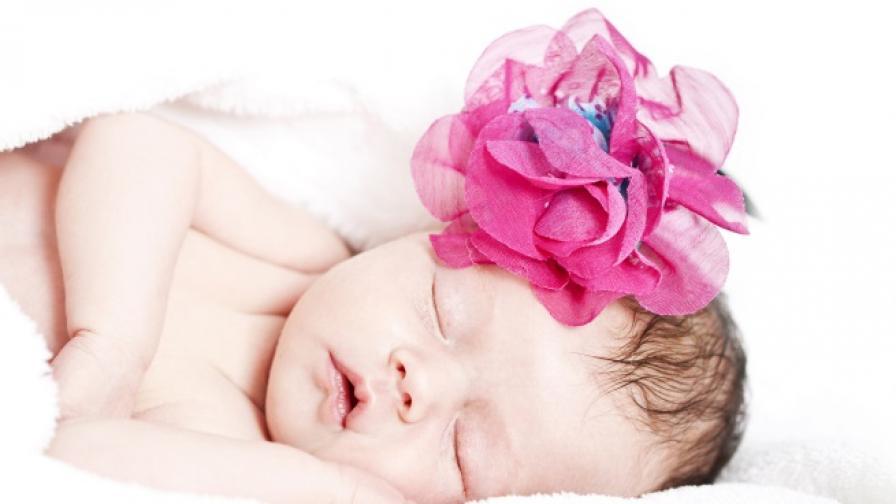 Колко часа трябва да спят децата ни