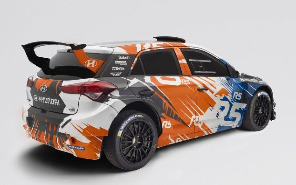 Мишел Нандан: Рали Ипър е специално събитие за Hyundai Motorsport