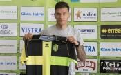 Асен Георгиев със загуба в Хърватия