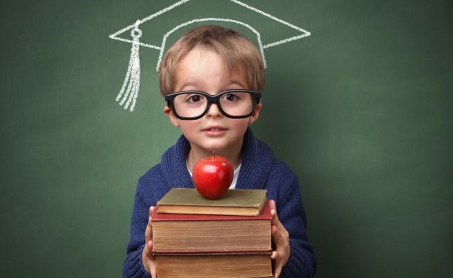 Трябва ли да сме образовани, за да сме успешни