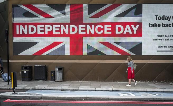 Обрат: Великобритания гласува за излизане от ЕС