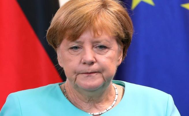 Ангела Меркел: ЕС е достатъчно силен, за да се справи с Брекзит
