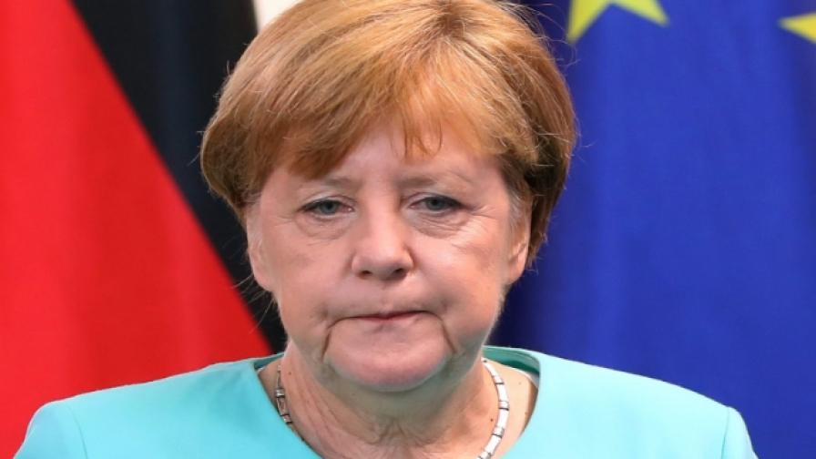 Ключова победа за Ангела Меркел