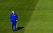 Дел Боске за евентуален трансфер на Роналдо: Би било голяма загуба