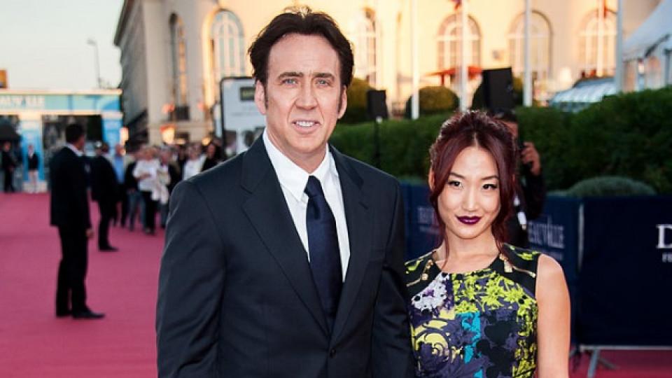 Разпадна се един от най-стабилните бракове в Холивуд
