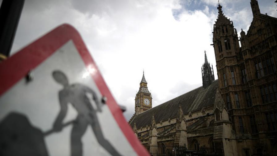 Дилов-син: Великобритания беше като ръчна спирачка