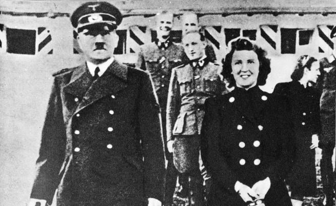 Хитлер и наркотиците в Третия райх
