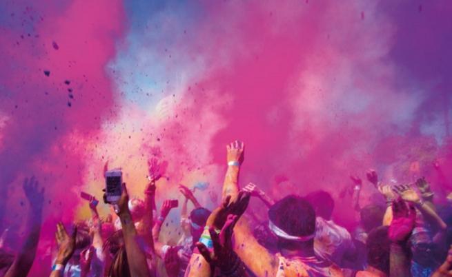 Как цветовете влияят на нашето поведение и емоции