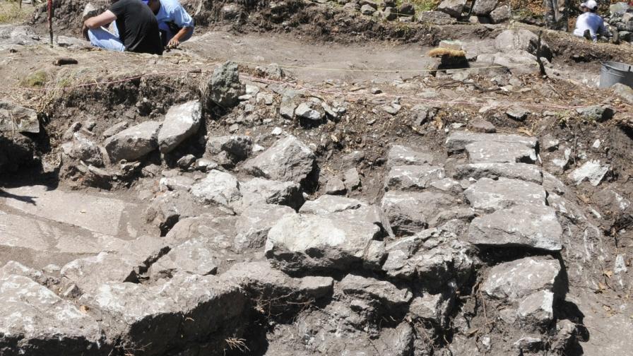 Потвърдено: От Слатина е тръгнала европейската цивилизация