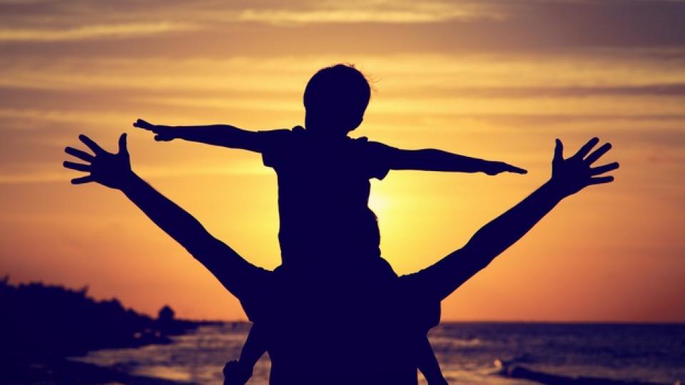 Защо ми е приятно да прекарвам свободното си време с детето: гледната точка на един татко
