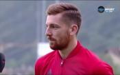 Record: Арсенио напуска ЦСКА и се завръща в Португалия