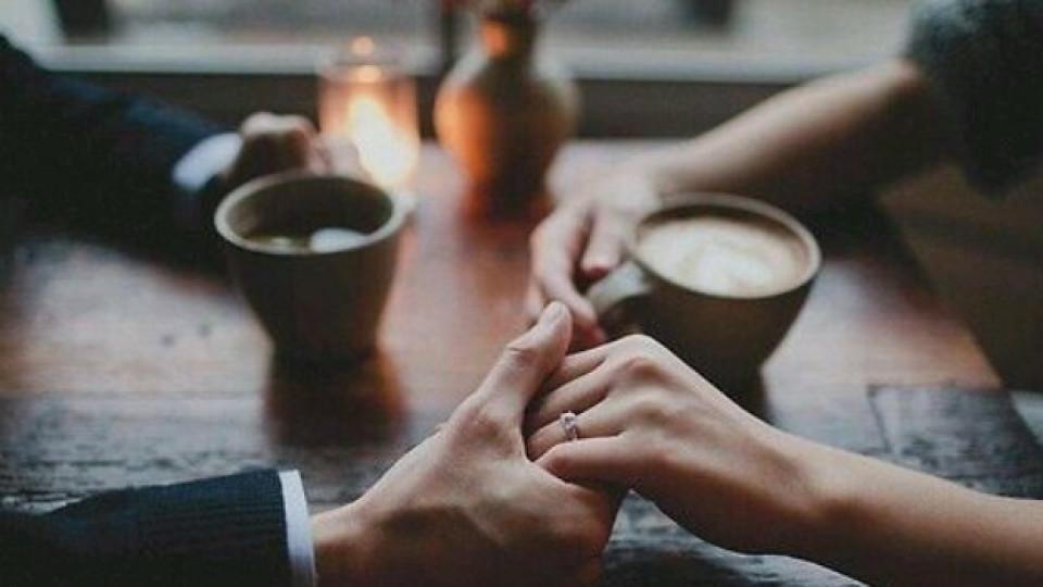 Романтични идеи за лятна среща с любимия мъж