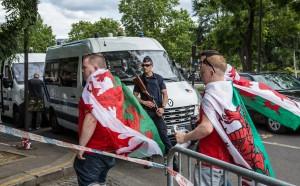 Над 1000 ареста извършени по време на UEFA EURO 2016