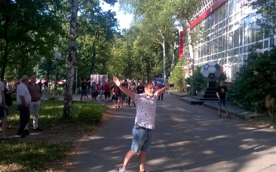 Разнобоят в ЦСКА е факт:
