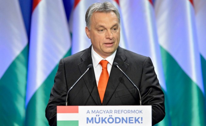 Унгария прави референдум за мигрантите през есента