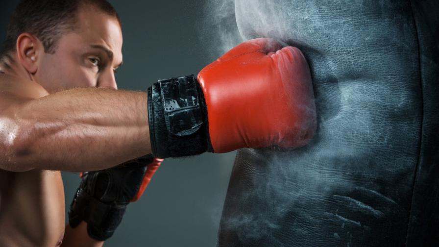 Българин почина на ринга в Албания, оказа се с фалшива самоличност