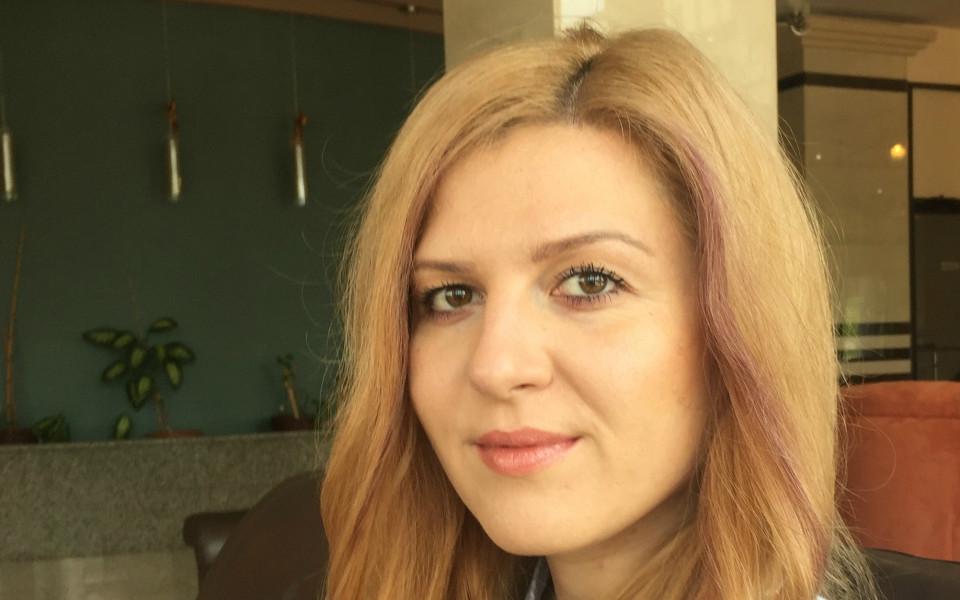 Мила Христова: Футболът е част от еманципацията на съвременната жена