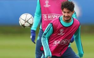 Пато: Можех да премина в Реал Мадрид на 17 години
