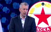 Милко Георгиев: ЦСКА чака класен футболист, Ганчев е виновник за контролите